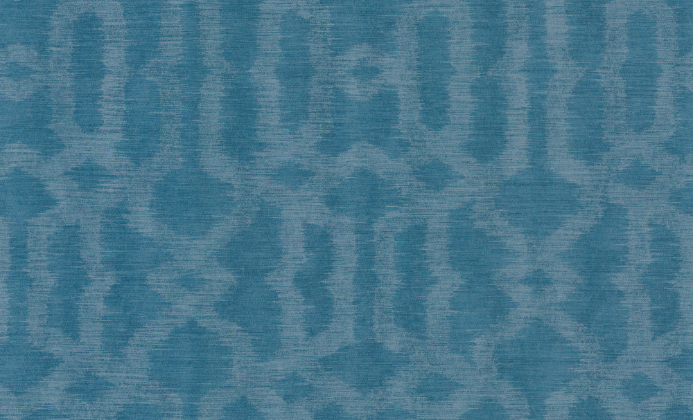 Today Interiors Ornament Chic Teal Wallpaper - Product code: 73103
