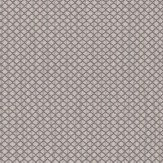 Today Interiors Refined Grid Silver Wallpaper