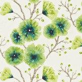 Harlequin Kabala Gooseberry Fabric