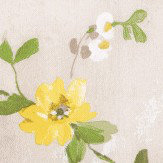 Albany Spring Trail Yellow Wallpaper - Product code: 21641
