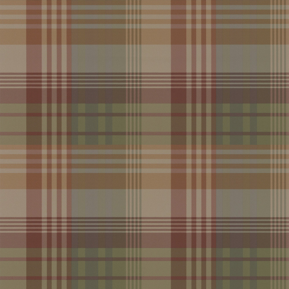 Mulberry ancient tartan by mulberry home mulberry for Tartan wallpaper next