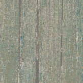 Mulberry Home Wood Panel Lichen Wallpaper