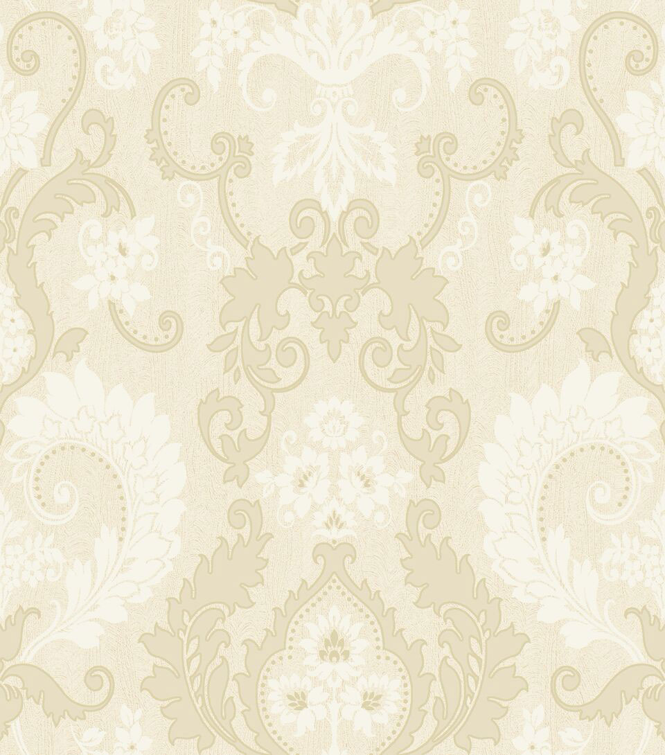 valentinaalbany - soft gold : wallpaper direct