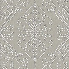 Harlequin Java Stone / Charcoal Fabric