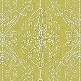 Harlequin Java Gooseberry Fabric - Product code: 131517