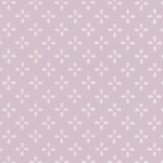 Albany Flower Press Lavender Wallpaper