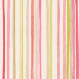 Albany Candy Stripe Pink Wallpaper
