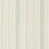 Albany Candy Stripe Blue Wallpaper