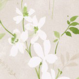 Albany Spring Meadow Green Wallpaper - Product code: 21628