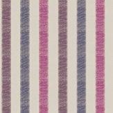 Harlequin Tambo Indigo/Flamingo/Loganberry  Fabric
