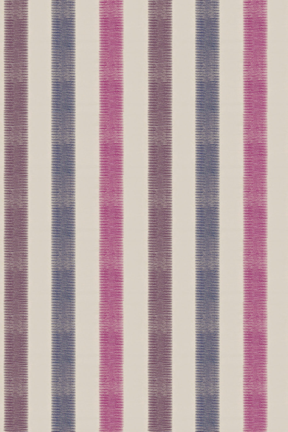Harlequin Tambo Indigo/Flamingo/Loganberry  Fabric - Product code: 131524