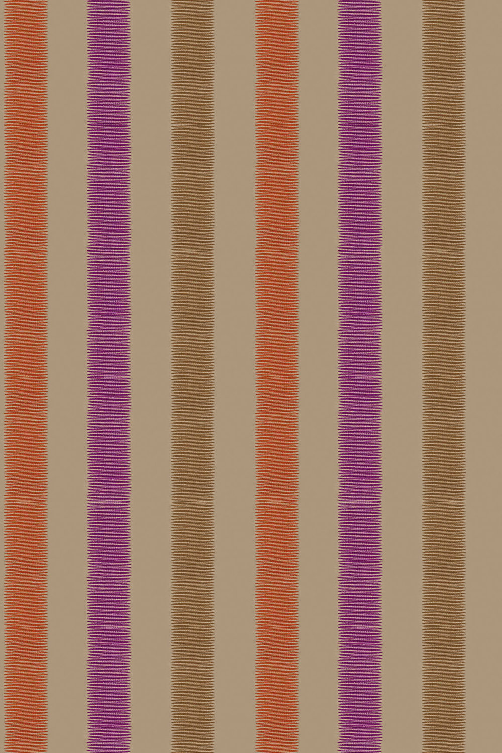 Harlequin Tambo Papaya/Mustard/Loganberry Fabric - Product code: 131525