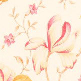 iliv Lilium  Soft Red Wallpaper
