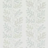 Sanderson Malmo Neutral / Gilver Wallpaper