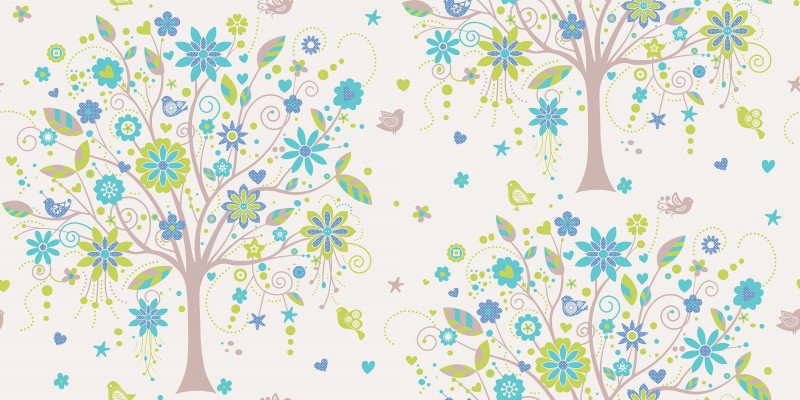 Image of Coloroll Wallpapers Tree of Life, M0953
