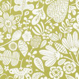 Scion Ester Apple and Chalk Fabric - Product code: 120381