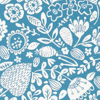 Scion Ester Cobalt and Chalk Fabric