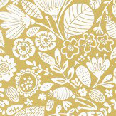 Scion Ester Honey and Chalk Fabric - Product code: 120383