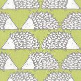 Scion Spike Kiwi Fabric - Product code: 120384