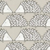 Scion Spike Mink Fabric - Product code: 120385
