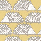 Scion Spike Honey Fabric - Product code: 120386