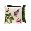 Image of Sanderson Cushions Capuchins Parrot Cushion, 254804