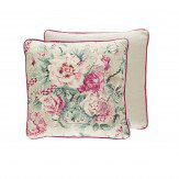 Sanderson Giselle Cushion Dove & Pink - Product code: 254799