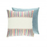 Sanderson Scribbler Cushion Vintage/Multi - Product code: 254809