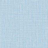 iliv Gesso Powder Blue Wallpaper - Product code: ILWF/GESSOBLU