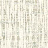 iliv Hessian Ivory Wallpaper