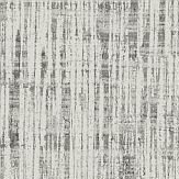 iliv Hessian Silver Wallpaper