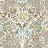 Albany Delhi Floral Jade Wallpaper - Product code: SZ001810