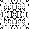 Albany Quantum Black Wallpaper - Product code: 21814