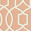 Albany Quantum Coral Wallpaper
