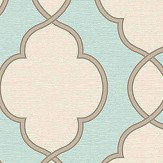 Albany Structure Turquoise Wallpaper - Product code: 21818