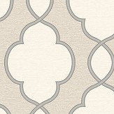 Albany Structure Light Brown Wallpaper