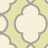Albany Structure Green Wallpaper - Product code: 21823