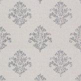 Coordonne Yala Silver  Wallpaper - Product code: 4400025