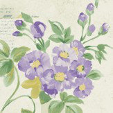 Albany Athene Lilac Wallpaper - Product code: 98332