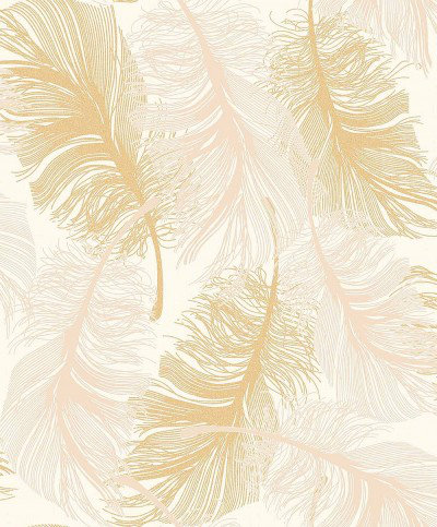 Image of Coloroll Wallpapers Feather, M0926