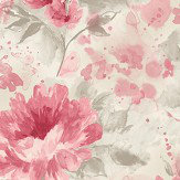 Albany Olina Red Wallpaper - Product code: 98141