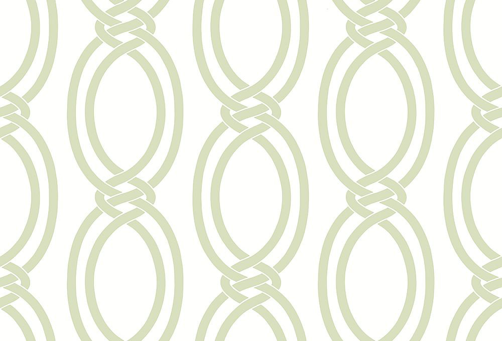 Albany Infinity Green Wallpaper - Product code: 21836