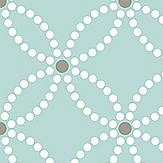 Albany Kinetic Turquoise Wallpaper - Product code: 21839