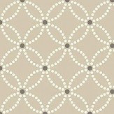 Albany Kinetic Light Brown Wallpaper - Product code: 21841
