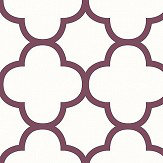 Albany Origin Burgundy Wallpaper - Product code: 21859