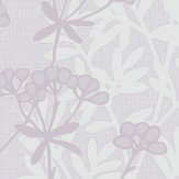 Arthouse Springtime Heather Wallpaper