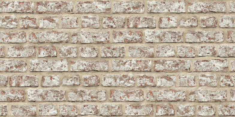 Rustic Brick By Arthouse
