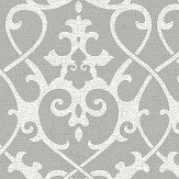 Albany Axiom Grey Wallpaper - Product code: 21866