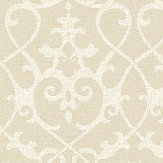 Albany Axiom Linen Wallpaper