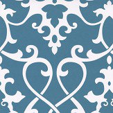 Albany Axiom Blue Wallpaper - Product code: 21865